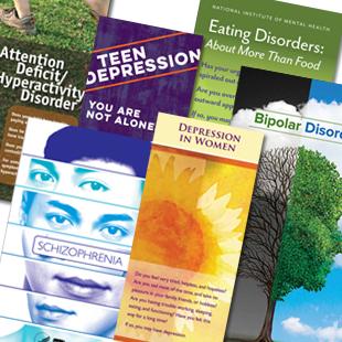 Order Mental Health Information