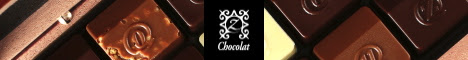 """The Jesselton Girl Shopping: zChocolat is Recognized as """"The Fifty Best Chocolate"""""""