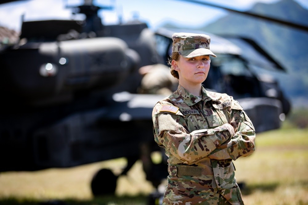 Senate Democrats want women to be required to register for the draft