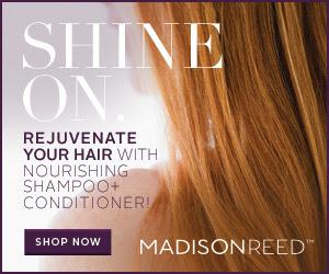 Madison Reed Shampoo & Conditioner