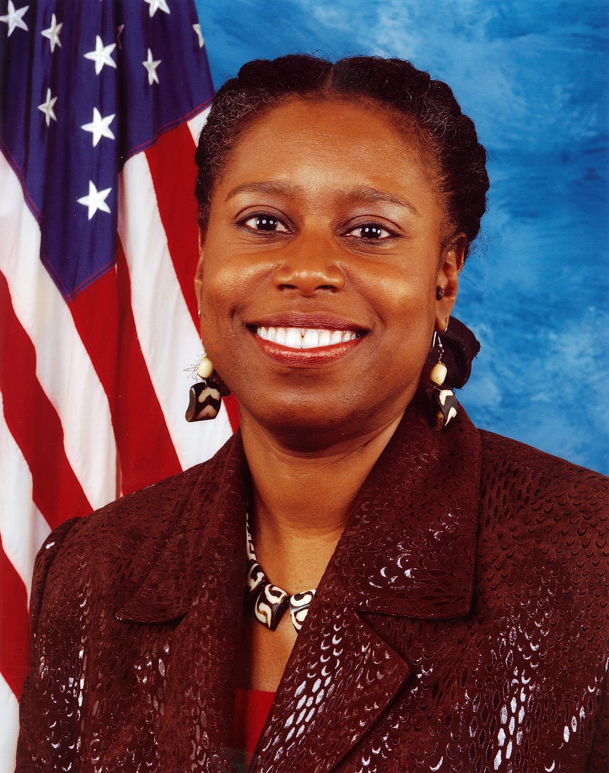 Image result for cynthia mckinney