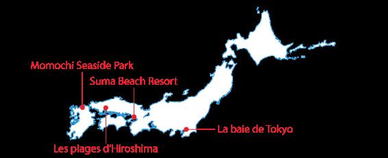 """Les plages au Japon (articles """"Vivre le Japon"""") 87d86f24-cf64-439e-a52f-9fe3ca81b571"""