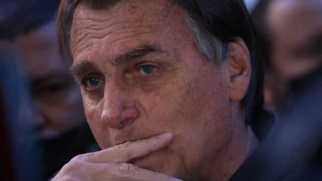 Bolsonaro veta suspensão de prova de vida do INSS até 31 de dezembro