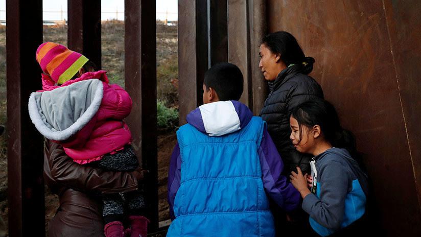 Niña guatemalteca de 7 años muere deshidratada bajo la custodia de la Patrulla Fronteriza de EE.UU.