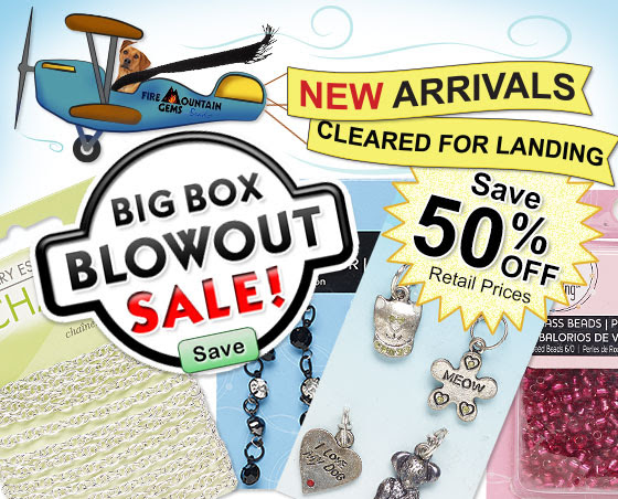 NEW Big Box Blowout Arrivals @...