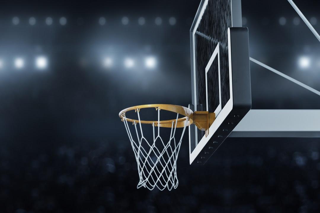 Strutture sportive, basket