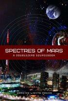 Spectres of Mars