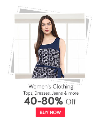 Women's Clothing | Tops, Dresses, Jeans & more