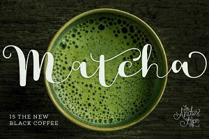 Matcha Family - Intro Offer 50% off!