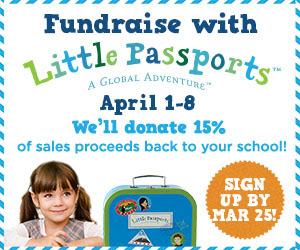 Little Passports Fundraising F...
