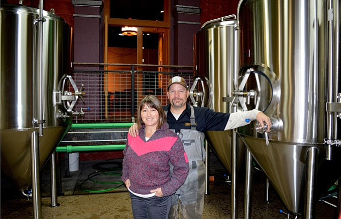 Freebridge Brewing Owners