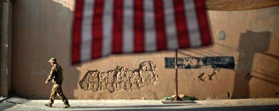 EEUU elimina a 2 cabecillas de ISIS en Afganistán