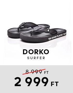 Végső leárazás - DORKO SURFER
