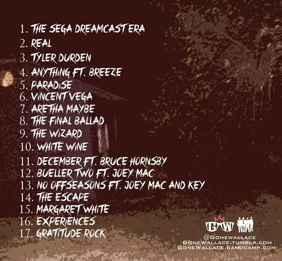 #CultClassic tracklist