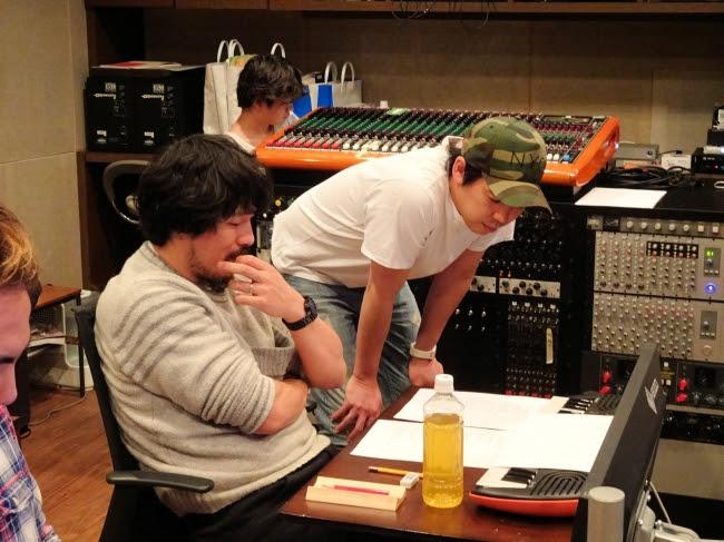 メ~テレ開局55周年テーマソングを制作した「スキマスイッチ」