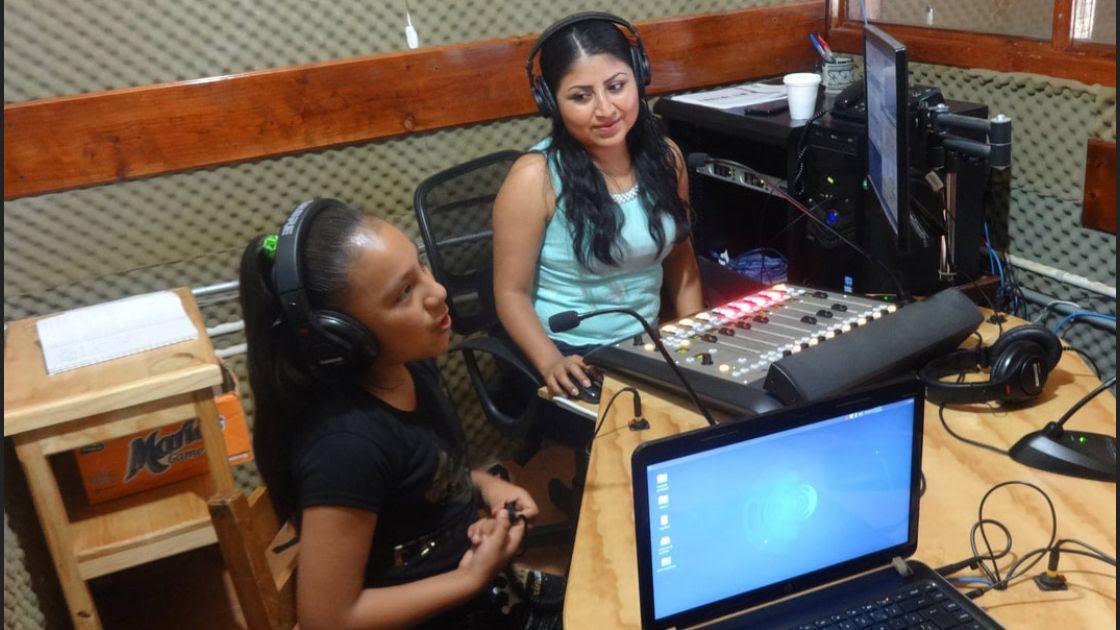 Radio Huayacocotla cumple 55 años siendo altavoz de campesinos y pueblos indígenas