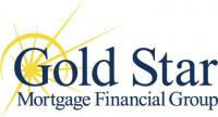 Gold Star Mortgage Financial Logo
