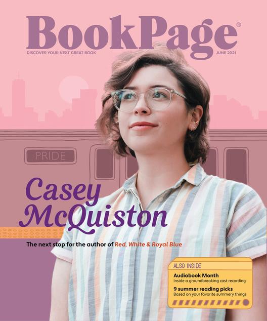 June 2021 BookPage