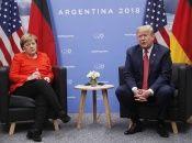 Cinco puntos en la disfuncional cumbre del G-20 en Buenos Aires, según Breitbart