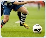Research suggests possible link between heading a soccer ball and brain imbalance