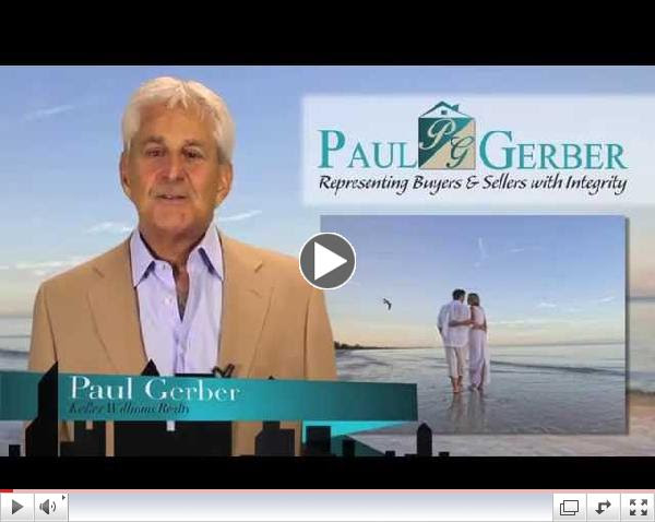 Buying a Home - Paul Gerber - Buyer Video