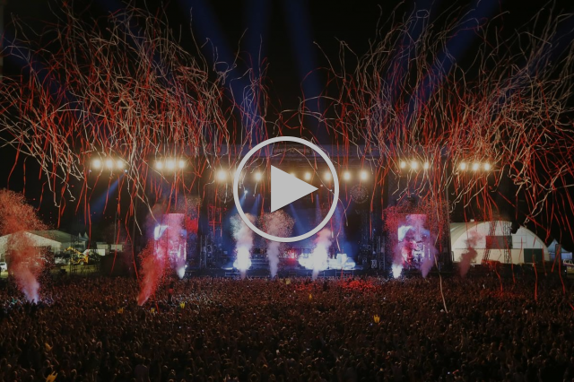 Nova Rock Festival 2015 - Official After Movie