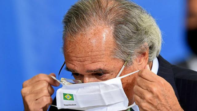 Denúncias de corrupção em compra de vacinas ameaçam reformas e preocupam Guedes