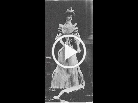 High Style in the Gilded Age: Consuelo Vanderbilt
