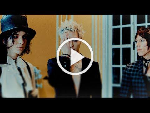 PALAYE ROYALE - Fucking With My Head (Official Music Video)