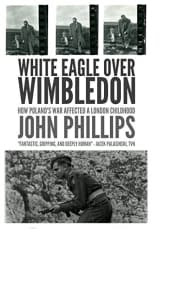 White Eagle over Wimbledon