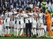 Con este nuevo título la Juventus consiguió su octava estrella de manera consecutiva.