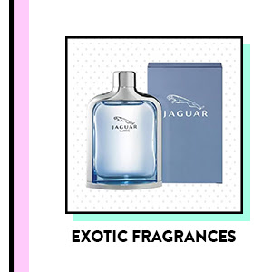 Exotic Fragrances