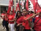 Борьба с гендерным неравенством и насилием на Мадагаскаре