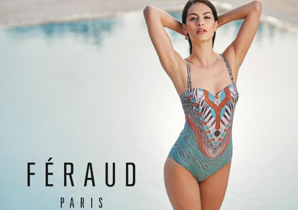 Louis Feraud Swimwear at Elouise Lingerie