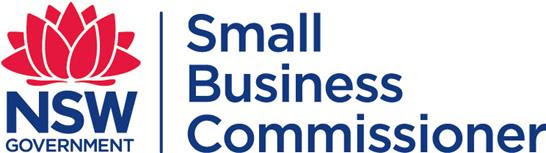 Visit www.smallbusiness.nsw.gov.au