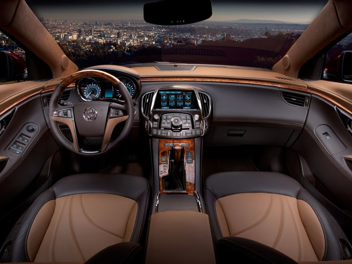 3 2012 Buick LaCrosse GL Concept Interior 720x540