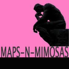 Norte Maar, maps-n-mimosas, Bushwick Open Studios, Bushwick, Arts in Bushwick