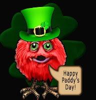 St. Patrick's Day Kwirk