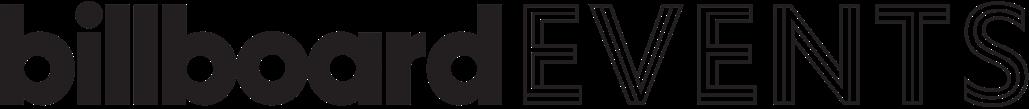 Billboard Events Logo