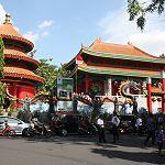 Confucian Temple TM11 Jakarta indonesia