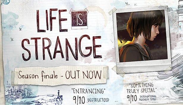 Life Is Strange - Complete Season