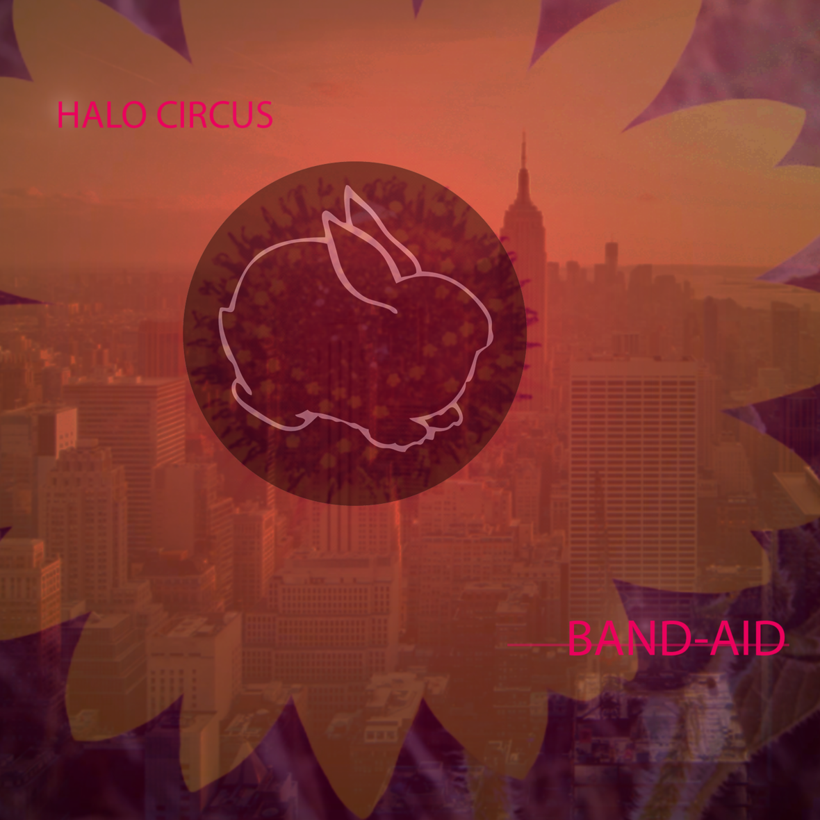 Band Aid Single Cover 2 - 1