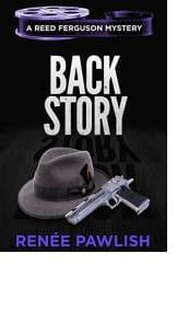 Back Story by Renée Pawlish