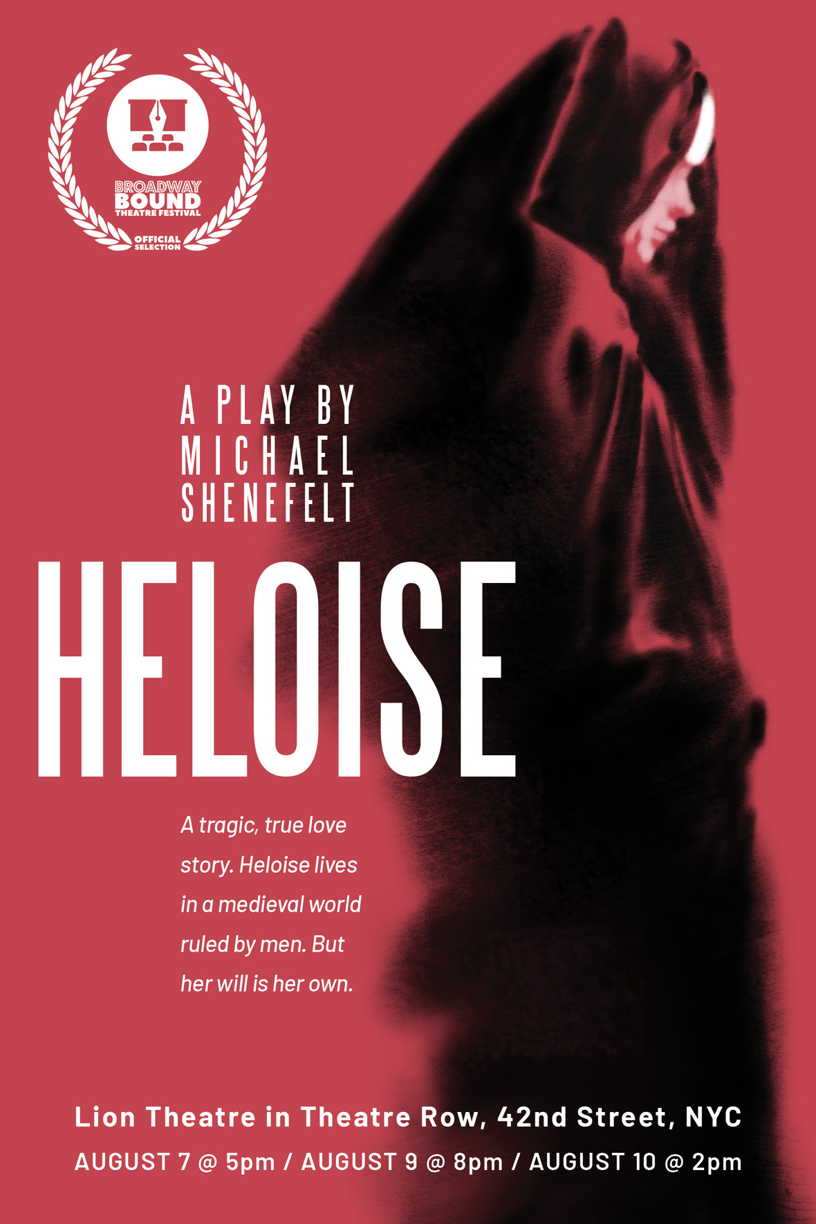 HEL 1 Heloise FA3