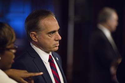 VA Secretary's Chief of Staff Embroiled in Another Cover-Up Scandal