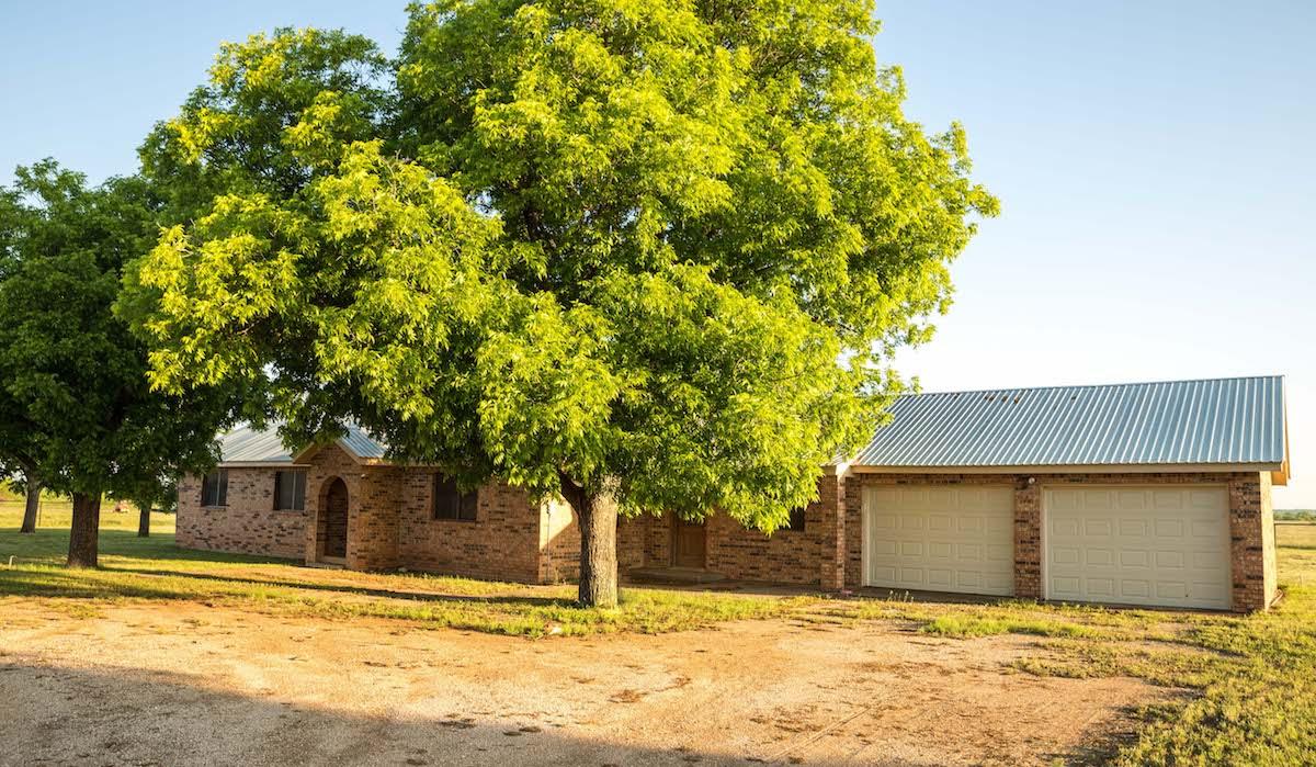 Comfortable Ranch Home
