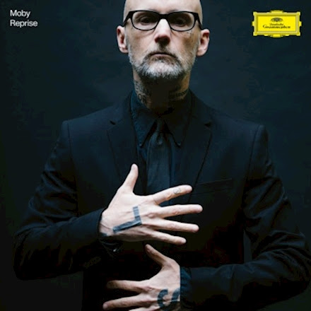 Cover single Moby