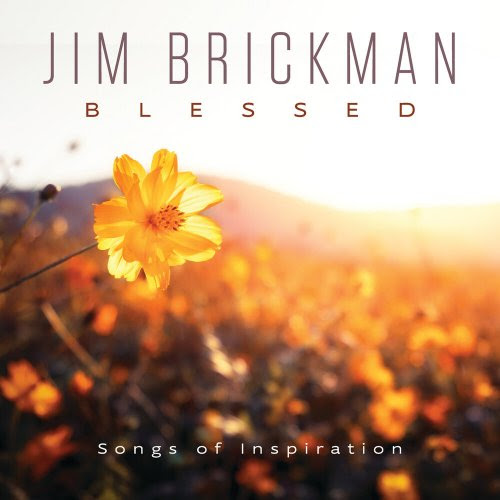 Jim Brickman Title: Blessed Year Of Release: 2020