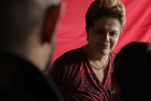 Dilma Rousseff concedió una entrevista a Brasil de Fato el sábado, 7 de diciembre - Créditos: Pedro Ribeiro Nogueira