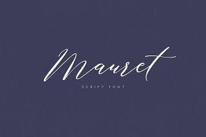 Mauret Script